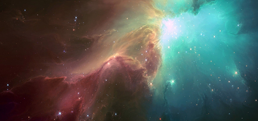 A nebula | Cloud Surfing Media Digital Marketing