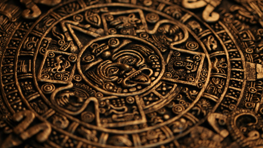 Mayan calendar | Internet marketing | Cloud Surfing Media Digital Marketing Toronto