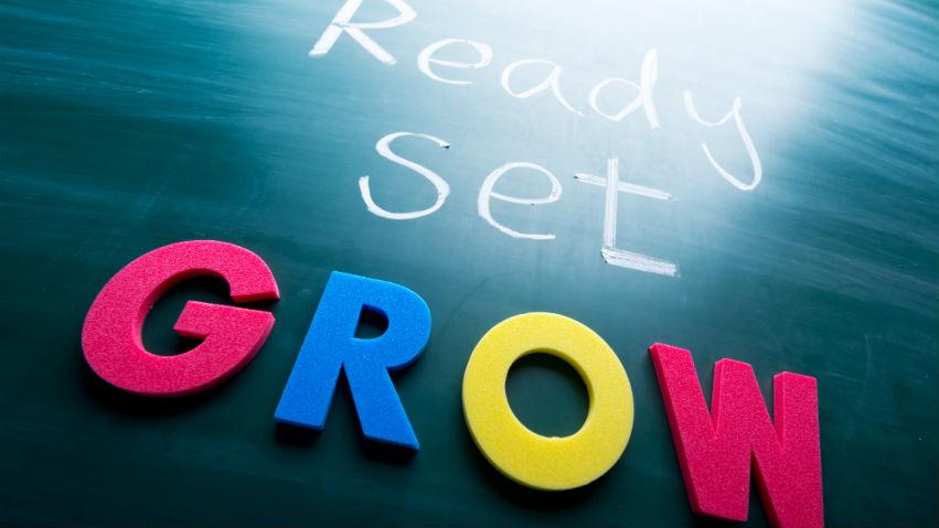 Ready, set, GROW! | Cloud Surfing Media Digital Marketing Toronto