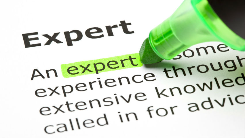 The definition of expert! | Cloud Surfing Media Digital Marketing Toronto